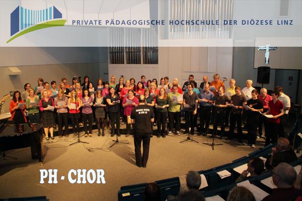 Chor PHDL